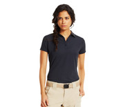 Under Armour Women's UA Tactical Breech Polo