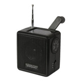 Rothco Solar/Wind Up Radio