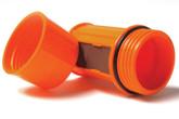 UCO Empty Match Case Orange