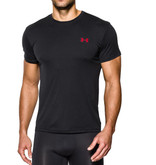 Under Armour Men's UA HeatGear Flyweight Crew Undershirt