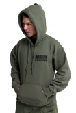 Mil-Spec Monkey MSM Logo Pullover
