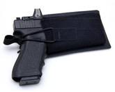 Mil-Spec Monkey MSM Wrap Holster Black 5 Inch
