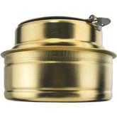Esbit Alcohol Burner Brass