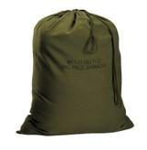 Rothco GI Type Canvas Barracks Bag