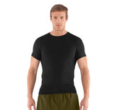 Under Armour Men's Tactical HeatGear Compression Short Sleeve T-Shirt