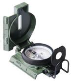 Cammenga G.I. Military Phosphorescent Lensatic Compass (Model 27)