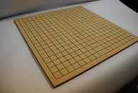 Two Game Board (Baduk/Go & Xianqgi)