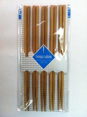 Bamboo Chopsticks Set of 5