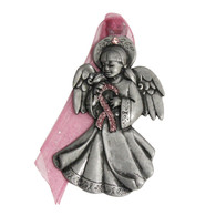 Pink Ribbon Angel