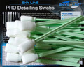 Large Foam Swab (25 Pack)