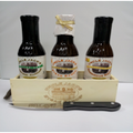 Uncle Jack's Gourmet Sample Pack