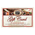 Uncle Jack's $50 Gift Card