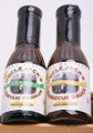 Hickory Wood BBQ or Sesame Soy Teriyaki (Set of 6 Bottles)