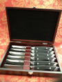 Uncle Jack's Steak Knife Set (Set of 6)