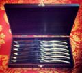 European Style Steak Knife (Set of 6)