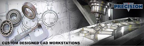 Precision intel cad stations - Ultimate cad workstation ...