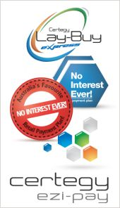 certegy ezi-pay - No Interest Ever!