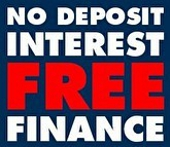 6 Months Interest Free Finance