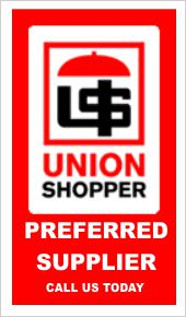 Union Shopper Preferred Supplier