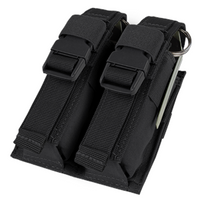 Condor Double Flashbang Pouch - Black