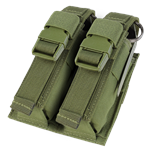 Condor Double Flashbang Pouch - OD