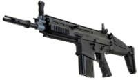 VFC - FN H SCAR-H MK17 (Black)