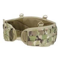 Battle Belt - MultiCam
