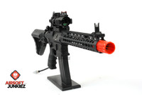 "G&G CM16 Wild Hog 12"" -- HPA Package (Polymer)"