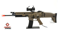 VFC Scar-L MK16 HPA Package