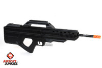 Airsoftjunkiez/Bingo AS5 PolarStar F1 - Black
