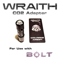 Wraith: CO2 Adapter