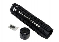 "MADBULL AIRSOFT SPIKE TACTICAL 9"" BAR RAIL"