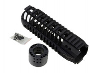 "MADBULL AIRSOFT SPIKE TACTICAL 7"" BAR RAIL"