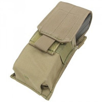 Single M4 Mag Pouch - TAN - MA5-003