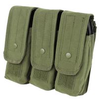 Triple AR/AK Mag Pouch - OD-MA33-001