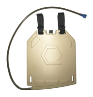 Qore Performance ICEPLATE - Tan