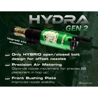 Wolverine Hydra II Tar-21