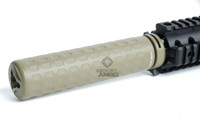 PTS Griffin M4SD-II Suppressor Gen 2 (Dark Earth)