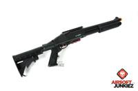 JAG Arms Scattergun TSS Gas Shotgun (With Side Saddle) -Short