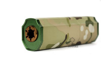 Helix Trident Micro Suppressor (Multicam)