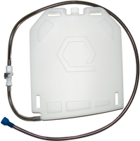 Qore Performance Ice Plate with QD line