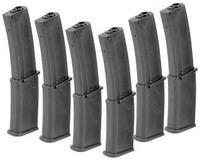 MAG MP7 100 Round Midcap Magazines (Box of 6)