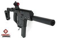 Kriss Vector with PolarStar Jack --