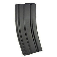 Elite Force 140rd Mid-Cap Magazine Black for M4/M16 AEG