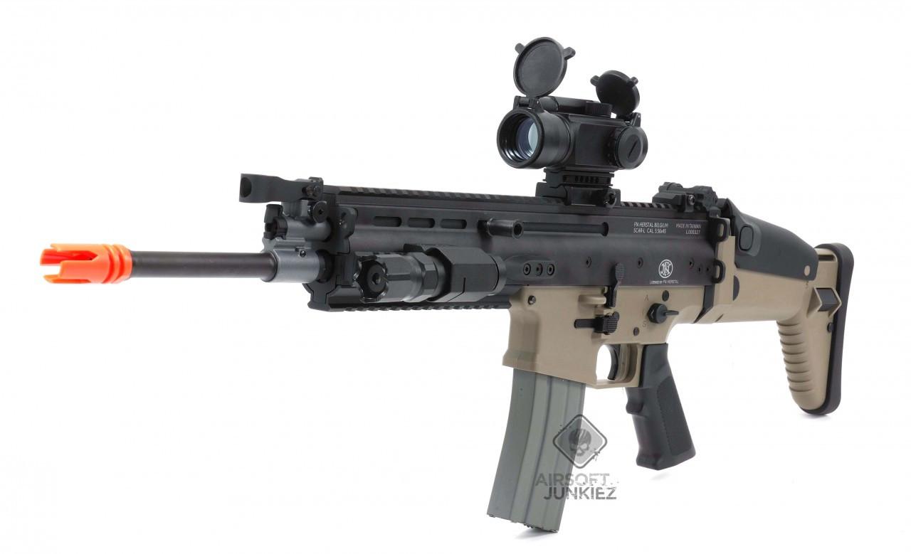 Vfc Scar L Mk16