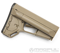 Magpul PTS ACS Stock for M4 (Dark Earth)