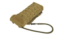 Water Hydration/Tank Carrier -- Tan HCB-Tan