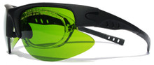 LG-008s Fiber Optic & Telecom Laser Safety Glasses