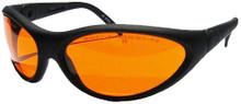 LG-005N Modern Green Laser Safety Eyewear