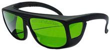 LG-008 Telecom Laser Safety Glasses - Fitover